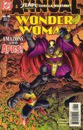 Wonder Woman Annual Vol 2 8