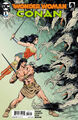Wonder Woman Conan Vol 1 5