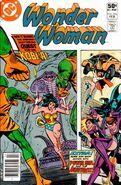 Wonder Woman Vol 1 276