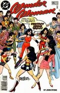 Wonder Woman Vol 2 135