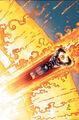 Action Comics Vol 2 51 Romita Jr Textless Variant