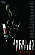 American Vampire Anthology Vol 1 2
