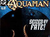 Aquaman Vol 6 2