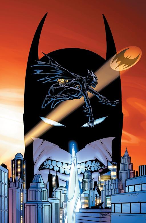 Batman City of Light Vol 1 2 Textless.jpg