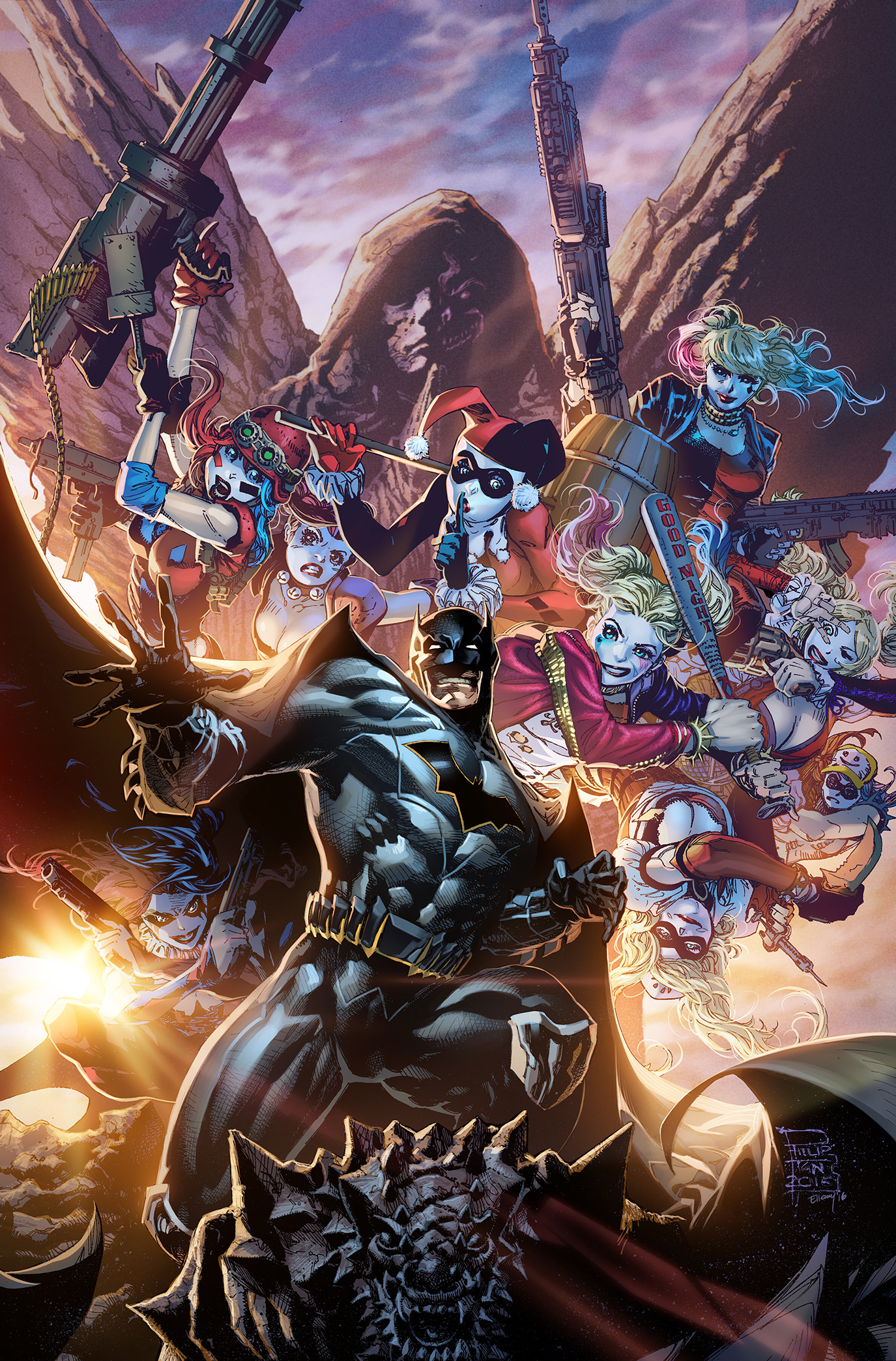 Batman Vol 3 1 Tan Textless Variant.jpg