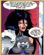 Batwoman Legends of the Dead Earth 009