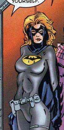 Barbara Hardy (Amalgam Universe)