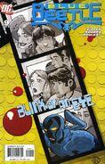 Blue Beetle Vol 7 9