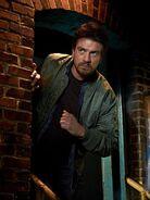 Chas Chandler Constantine TV Series 001