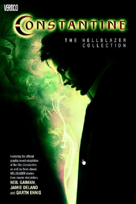 Constantine: The Hellblazer Collection (Collected)