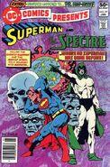DC Comics Presents 29