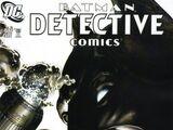 Detective Comics Vol 1 832