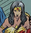 Diana of Themyscira The Birds of Christmas Past, Present and Future 0001