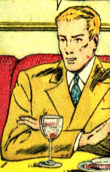Donald Borden (Quality Universe)