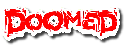 Doomed Vol 1