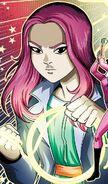 Emily Sung DC Bombshells 001