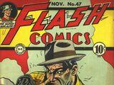 Flash Comics Vol 1 47
