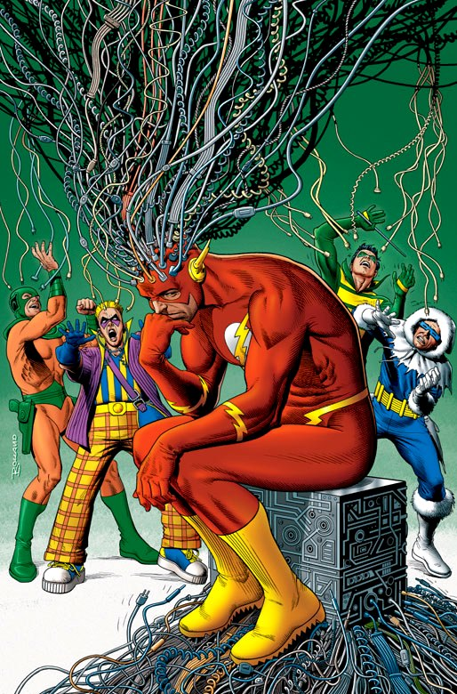 The Flash Vol 2 186