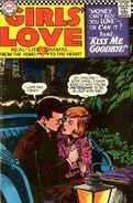 Girls' Love Stories Vol 1 122