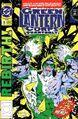 Green Lantern Corps Quarterly Vol 1 5
