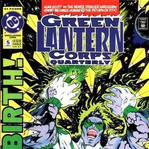 Green Lantern Corps Quarterly Vol 1 5.jpg