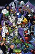 Joker League of Anarchy 001