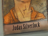 Judas Silverlock (Prime Earth)