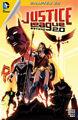 Justice League Beyond 2.0 Vol 1 20 (Digital)