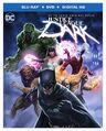 Justice League Dark box art