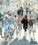 Justice League Sixth 0001