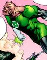 Kilowog Last Son of Earth 001