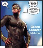 Kyle Rayner Earth 16 0001