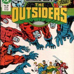 Outsiders Vol 1 28
