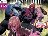 Red Hood: Outlaw Vol 1 43