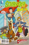 Scooby-Doo Team-Up Vol 1 9