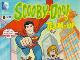 Scooby-Doo! Team-Up Vol 1 9