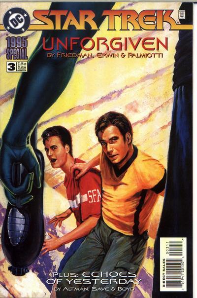 Star Trek Special Vol 2 3