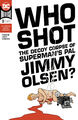 Superman's Pal, Jimmy Olsen Vol 2 3