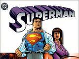 Superman: 'Til Death Do Us Part (Collected)