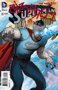Superman Vol 3 23.1 Bizarro