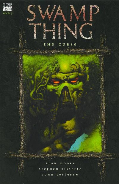 Swamp Thing: The Curse (Collected)