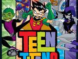 Teen Titans (Home Console)