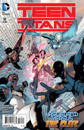 Teen Titans Vol 5 10