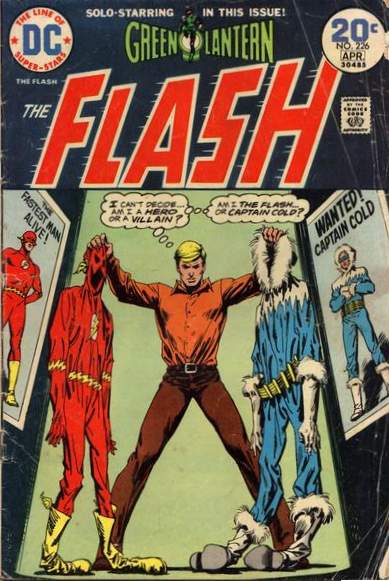 The Flash Vol 1 226