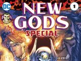 The New Gods Special Vol 1 1