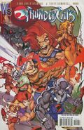 Thundercats Vol 1 0