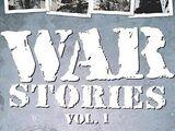 War Stories Vol. 1 (Collected)