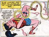 Wonder Girl (Earth-124.1)