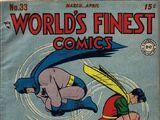 World's Finest Vol 1 33