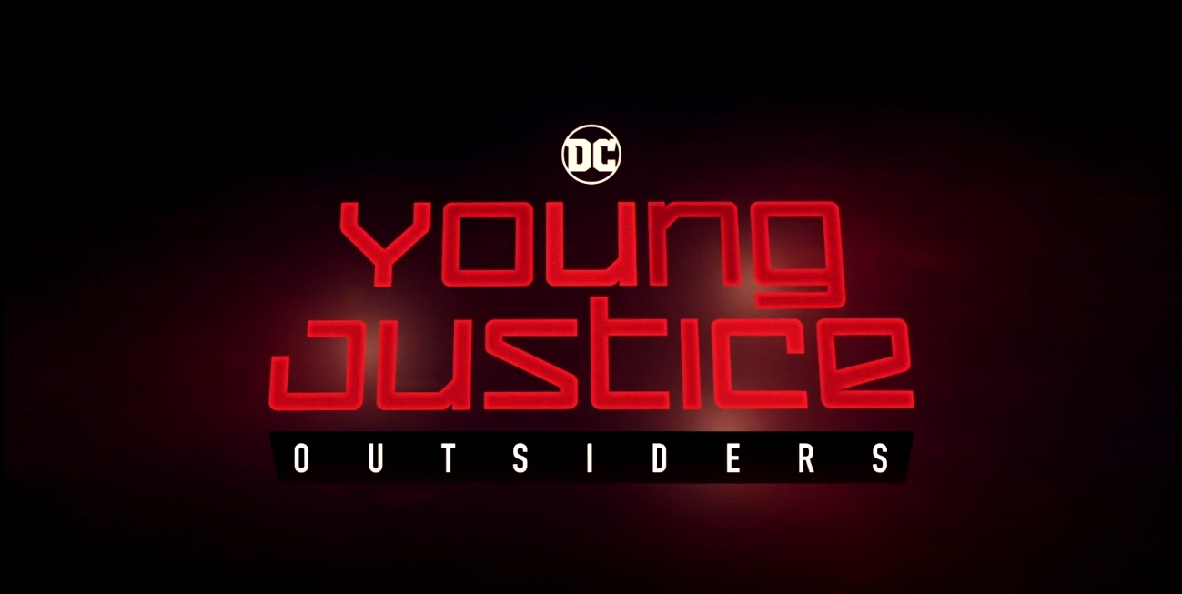 Young Justice (TV Series) Episode: Early Warning
